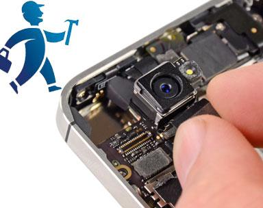 Mobile Camera Repair Service