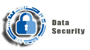 Your mobile data will be secure